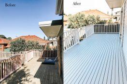 Professional house painters Sydney
